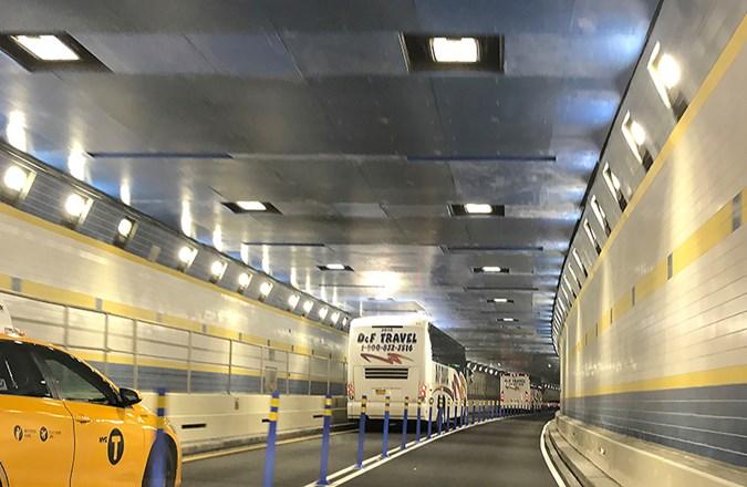 Queens-Midtown Tunnel – New York
