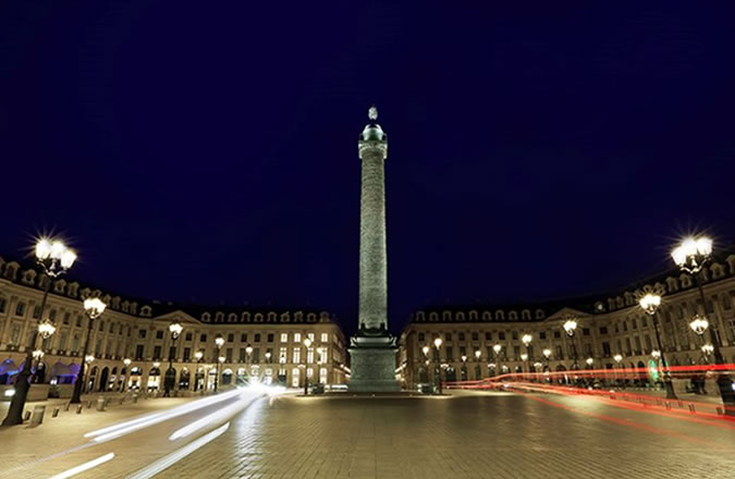 Place Vendôme – Paris
