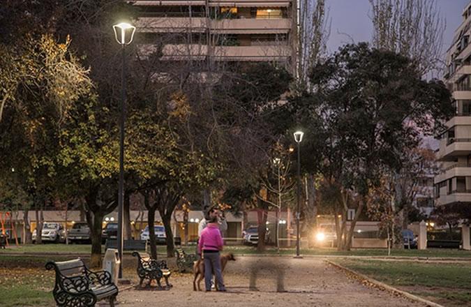 Providencia Parks