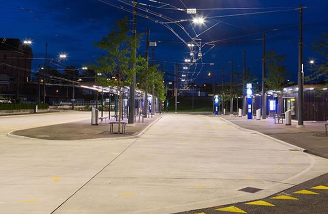 Seetalplatz Urban Redevelopment – Lucerne