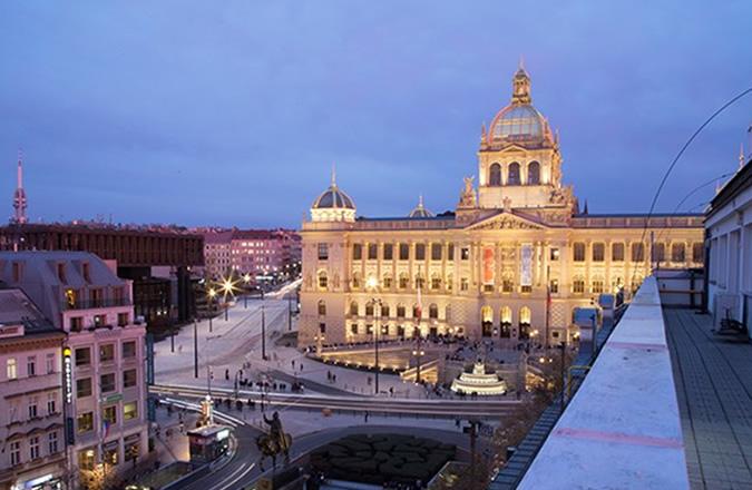 National Museum – Prague