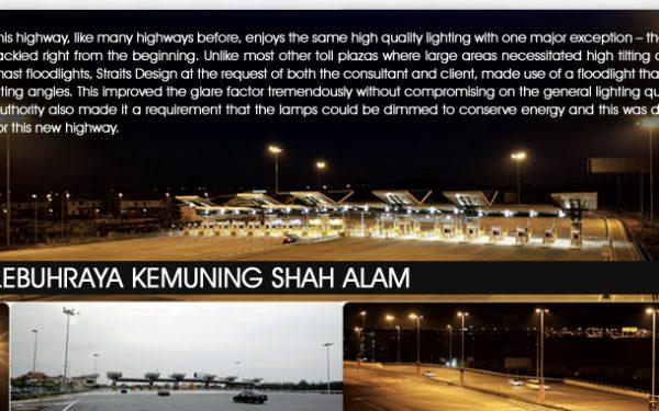 KEMUNING SHAH ALAM