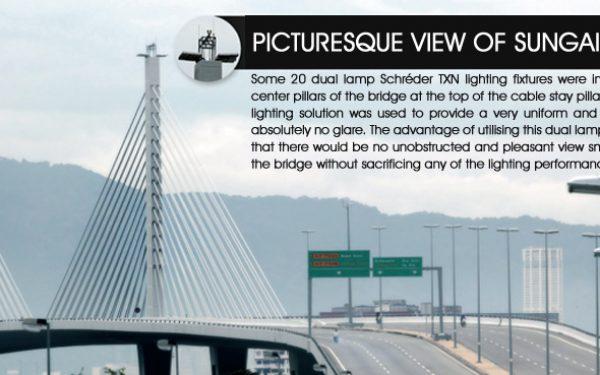 SUNGAI PRAI BRIDGE